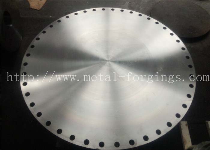 Carbon Steel Forged Disc Heat Treatment  Proof Machine DIN 1.0503 C45 IC45 080A47 CC45 SAE1045